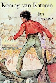 Koning van Katoren - Jan Terlouw (ISBN 9789060690888)