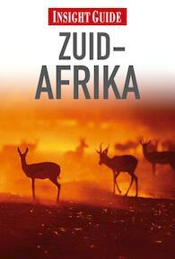 Zuid-Afrika (ISBN 9789066551978)