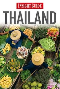 Insight Guide Thailand (Ned.ed.) (ISBN 9789066551930)