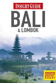 Insight guide Bali & Lombok (ISBN 9789066551923)