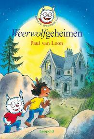 Weerwolfgeheimen - Paul van Loon (ISBN 9789025851200)