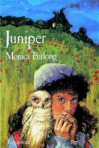 Juniper - Monica Furlong (ISBN 9789060698228)