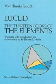 The Thirteen Books of the Elements - Euclid (ISBN 9780486600888)