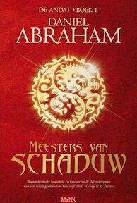 Meesters van de schaduw - D. Abraham (ISBN 9789022546819)