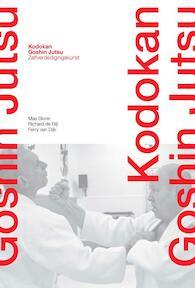 Kodokan Goshin Jutsu - M. Blonk, Mas Blonk, Richard de Bijl, Richard de Bijl, F. van Dijk, Ferry van Dijk (ISBN 9789081587013)