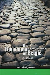 De Romeinen in Belgie - R. Nouwen (ISBN 9789058263865)