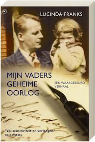 Mijn vaders geheime oorlog - L. Franks (ISBN 9789044320787)