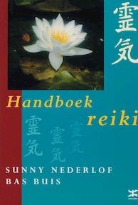 Handboek Reiki - Sunny Nederlof, B. Buis (ISBN 9789021584423)