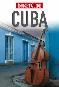 Cuba Nederlandse editie - Unknown (ISBN 9789066551961)