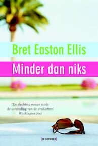 Minder dan niks - B.E. Ellis (ISBN 9789056377243)