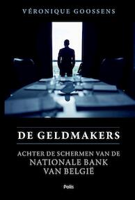 De geldfabriek - Véronique Goossens (ISBN 9789463101639)