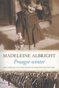 Praagse winter - Madeleine Albright (ISBN 9789026323553)