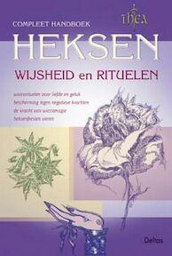 Compleet handboek heksenwijsheid en- rituelen - Unknown (ISBN 9789024383313)