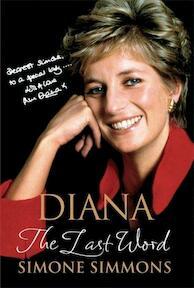 Diana - The last World - Simone Simmons (ISBN 9780752868752)