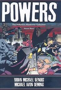 Powers - Brian Michael Bendis (ISBN 9780785133094)