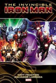 The Invincible Iron Man 2 - Matt Fraction (ISBN 9780785145530)