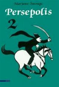 Persepolis / 2 - M. Satrapi (ISBN 9789045010243)