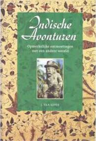 Indische avonturen - J. van Goor (ISBN 9789012088541)