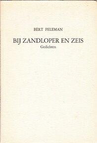 Bij zandloper en zeis - Bert Peleman