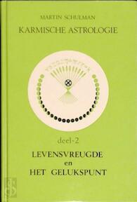 Karmische Astrologie deel-2 - Martin Schulman (ISBN 9789063782085)