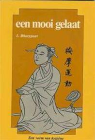 Mooi gelaat - Dharypont (ISBN 9789026405143)