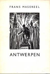 Antwerpen - Frans Masereel
