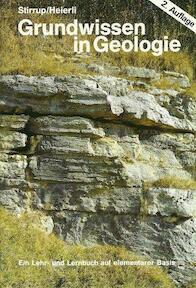 Grundwissen in Geologie - Martin Stirrup, Hans Heierli (ISBN 3722562864)
