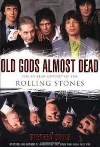 Old Gods Almost Dead - Stephen Davis (ISBN 9780767903127)