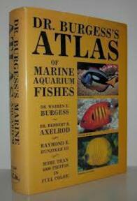 Dr. Axelrod's Atlas of Freshwater Fishes - Herbert R. Axelrod, Warren E. Burgess, Neal Pronek, Jerry G. Walls (ISBN 9780793801947)
