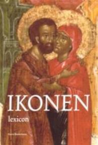 Ikonen - Karin Braamhorst (ISBN 9789058971821)