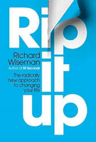 Rip it up - Richard Wiseman (ISBN 9781447236856)