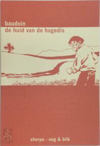 De huid van de hagedis - Edmond Baudoin, Mat Schifferstein (ISBN 9789075504552)