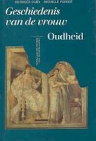 Geschiedenis van de vrouw. Deel 1: Oudheid - Georges Duby, Michelle Perrot (ISBN 9789051570991)