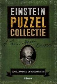 Einstein Puzzel Collectie (ISBN 9789463591102)
