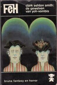 Gewelven van yoh vombis - Smith (ISBN 9789022935231)