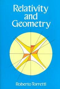 Relativity and Geometry - Roberto Torretti (ISBN 9780486690469)