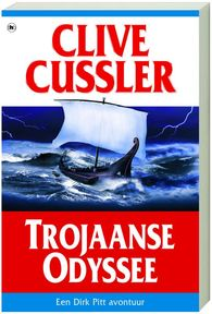 Trojaanse Odyssee - Clive Cussler (ISBN 9789044313864)