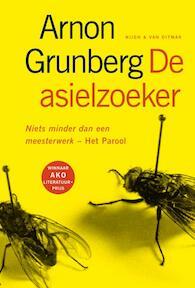 De asielzoeker - Arnon Grunberg (ISBN 9789038827148)