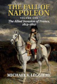 The Fall of Napoleon - Michael V. Leggiere (ISBN 9780521875424)
