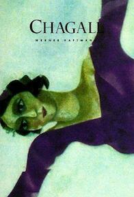 Marc Chagall - Werner Haftmann, Marc Chagall (ISBN 9780810907942)