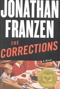 The Corrections - Jonathan Franzen (ISBN 9780374129989)