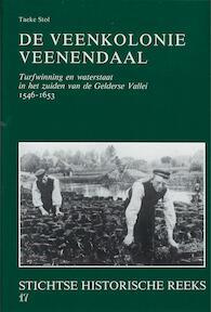 De veenkolonie Veenendaal - Taeke Stol (ISBN 9789060117705)