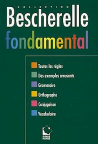 Bescherelle fondamental - Unknown (ISBN 9782218718120)