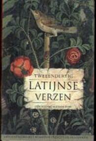 Tweeendertig Latijnse verzen - Vergilius (ISBN 9789039108017)