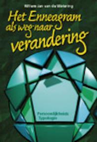 Het Enneagram als weg naar verandering - Willem Jan van de Wetering (ISBN 9789055990979)