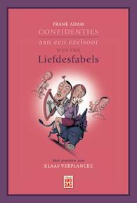 Liefdesfabels - Frank Adam (ISBN 9789460010699)