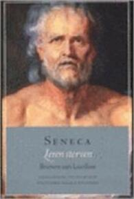 Leren sterven - Seneca (ISBN 9789025349820)