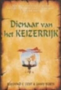 Dienaar van het keizerrijk - Raymond E. Feist, Janny Wurts (ISBN 9789029069267)