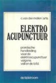 Elektroacupunctuur - C. van der Molen (ISBN 9789035212039)