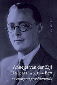 Bernhard - Annejet van der Zijl (ISBN 9789021437644)